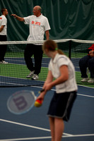 Tennis 2011 State 10/29 & 10/30 TRADITIONAL & SHORT COURT - Rockford Illinois